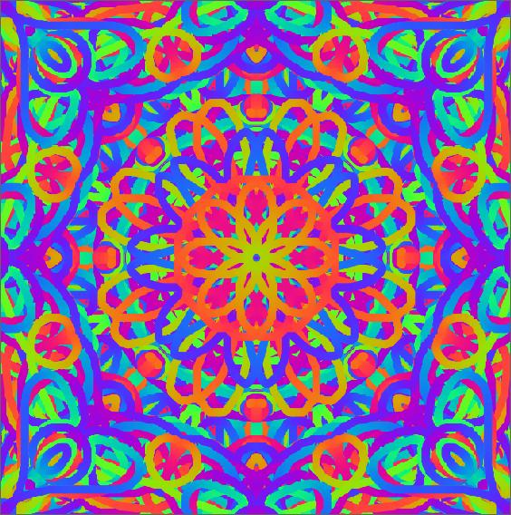 25-kaleidoscopeArt
