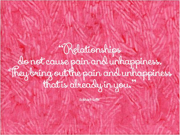 Tolle-Relationships