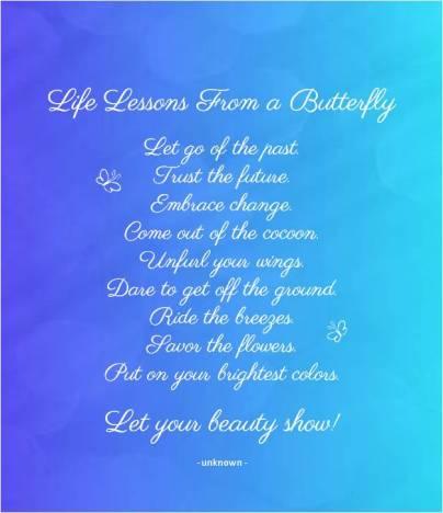 ButterflyLifeLessons