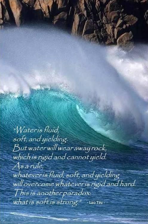 WaterIsFluid-LaoTzu